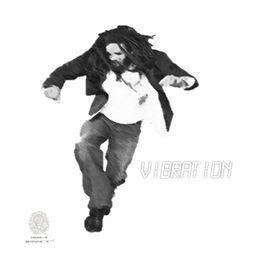 Khotso Moeti - Vibration (Prod. Khotso Moeti) Cover Art