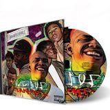 Khumbulani Maseko - TAKEOVER Cover Art