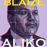 Kid Blaize - Aliko Cover Art