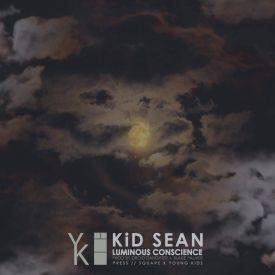 SEAN VALY - Luminous Conscience Cover Art