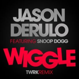 Jason Derulo - Wiggle (feat. Snoop Dogg) [TWRK Remix]