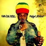 King Ital Rebel - Nyahbinghi Specialists [GreenLion Mix] Cover Art