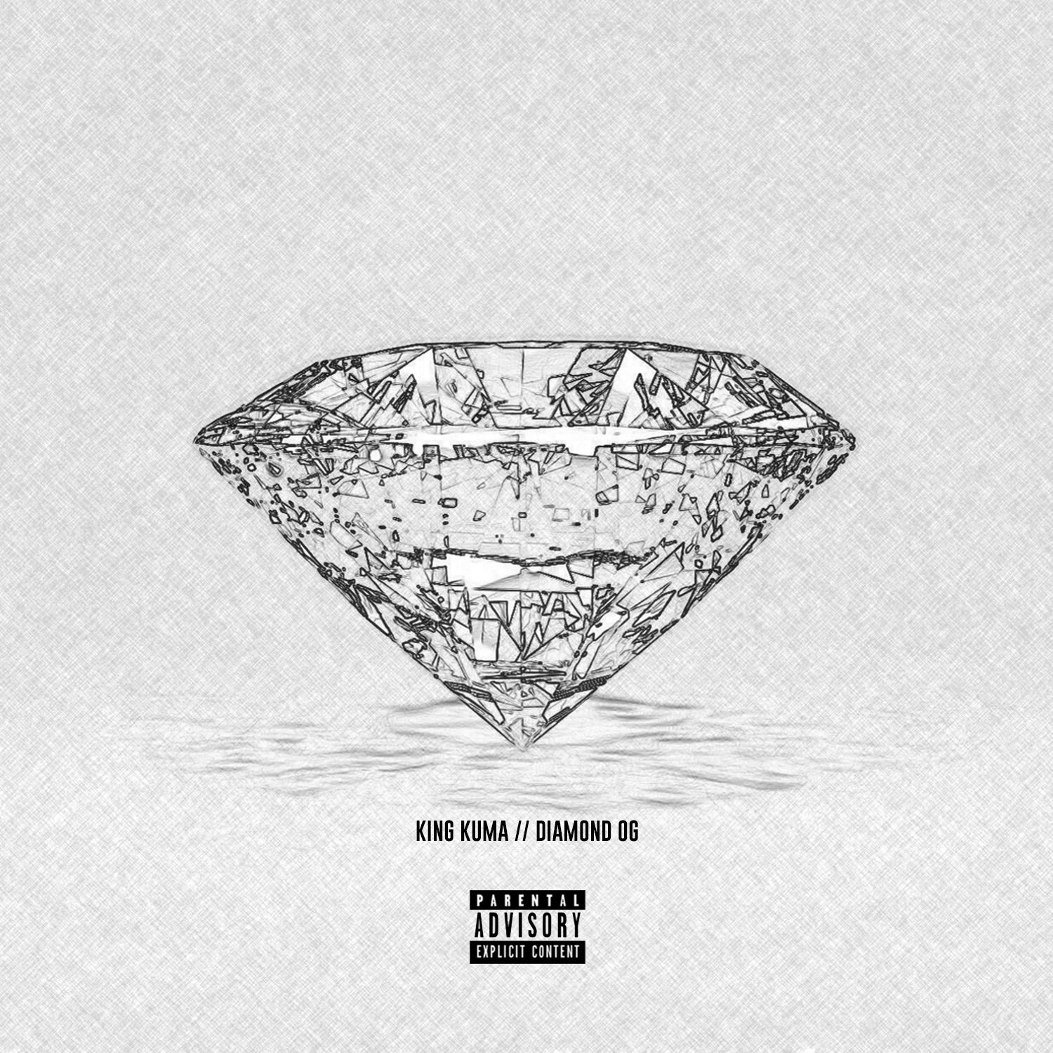 Album Diamond: Diamond OG Ft. GMane, Zilla, Lamar Cole