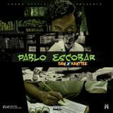 RAY - RAY - Pablo Escobar (Ft. KayTee) (Produced by RAY) Cover Art