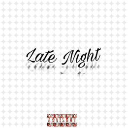 King Seezy - Late Night Cover Art