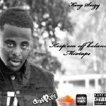King Seezy - Keep Em Off Balance Cover Art
