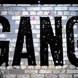 King Sta$h - Gang Cover Art