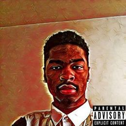 King Sta$h - Strong Cover Art