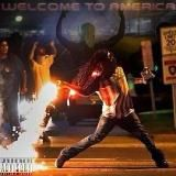 King Vice - Welcome To America: The Soundtrack to the American Dream Cover Art