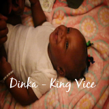 King Vice - Dinka Cover Art