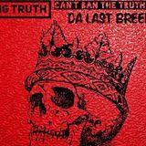 King Truth Da Problem - Back 2 Da Basics Cover Art