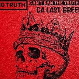 King Truth Da Problem - Don't Fuck Wit Me Cover Art