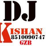 Dj Kishan Gzb - Madam Jade Pade Mix Kishan Gzb Cover Art