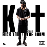 KIT - Fuck You (prod. The Drum) Cover Art
