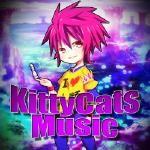 KittyCatsMusic - Nightcore - Second To None Cover Art