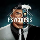 Knox: The Beatmaker - Psychosis (Prod. Knox) TAGS Cover Art