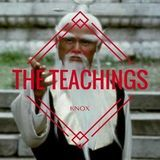 Knox: The Beatmaker - The Teachings (Prod. Knox) TAGS Cover Art