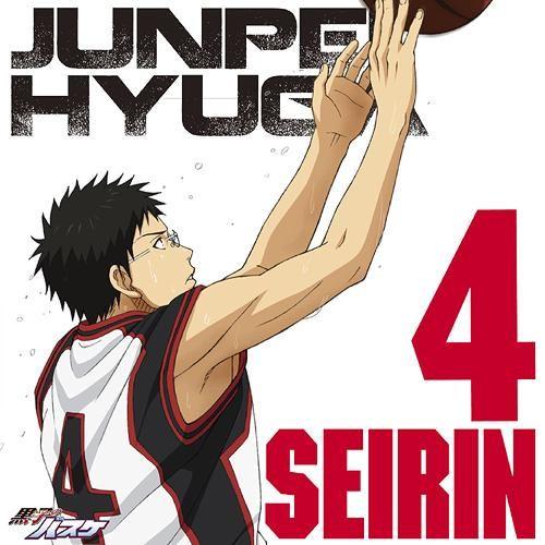 Kuroko no Basket (Kuroko's Basket) 40c312fd999f2a308a63da39bf88ffc4