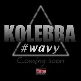Kolebra - Wavy Cover Art