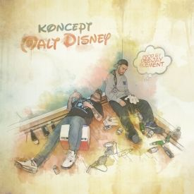 Koncept - Malt Disney EP