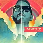 Koncept - Crazy Is Beautiful Cover Art