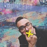 Koncept - You Music (prod. Optiks) Cover Art