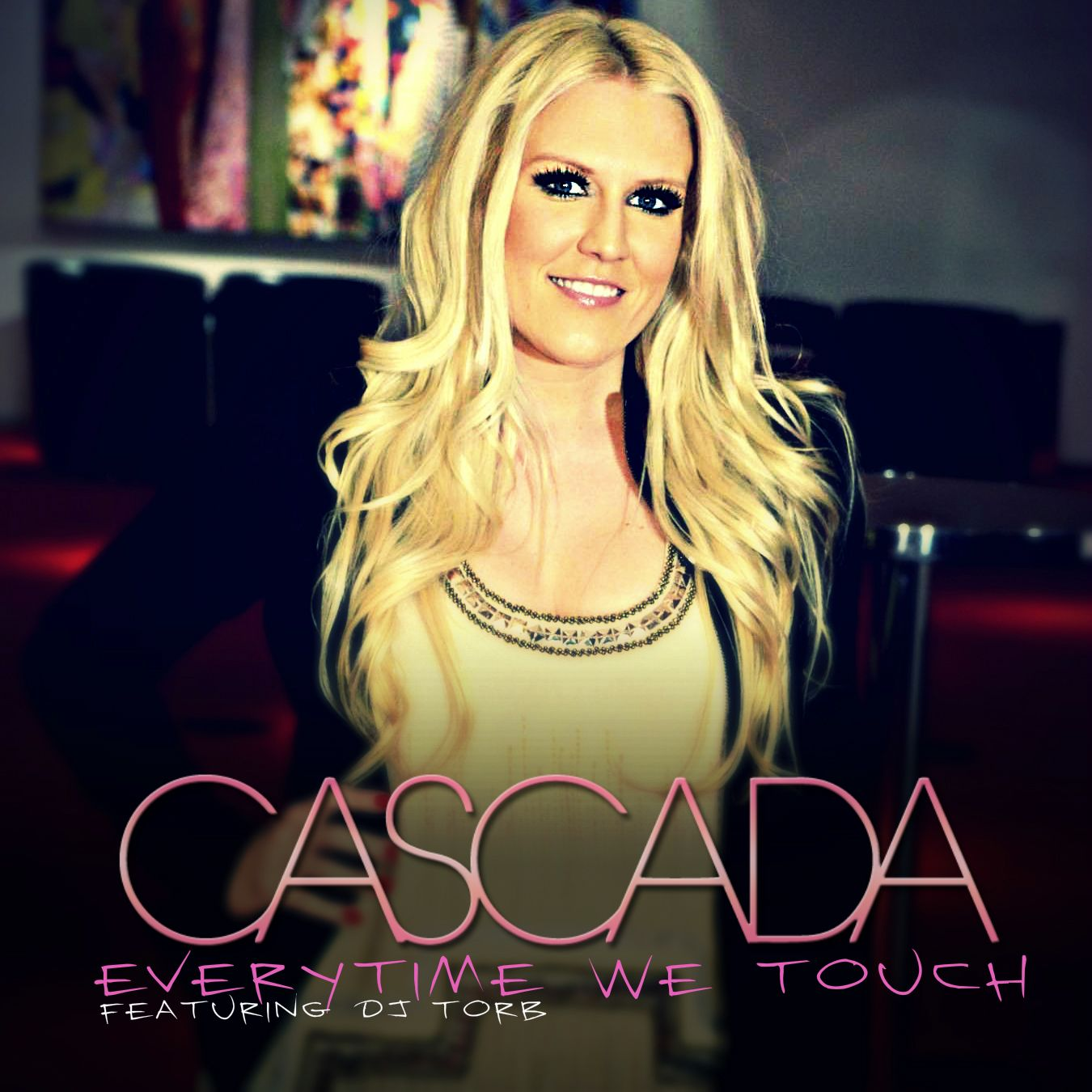 "Cascada Everytime We Touch Video Cascada - ""Everyt..."