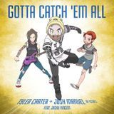 Kontrolsüz - Gotta Catch 'Em All (feat. Jacky Vincent) Cover Art