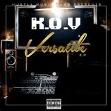 KOVBeatz - Pray Harder[Prod.By K.O.V] Cover Art