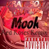 KRAE BOY QUAN - Red Roses Remix( Speaker Knockerz Tribute) Cover Art
