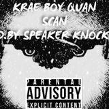 KRAE BOY QUAN - SCAN Cover Art