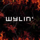 kreativ - kreativ - wylin' ( prod. by B I V ) Cover Art