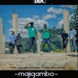 Ksonrap - MAJIGAMBO Cover Art