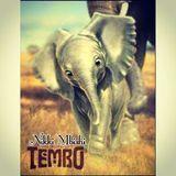 Ksonrap - TEMBO Cover Art