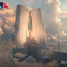 Kule Rave Ecks - The Temple Cover Art