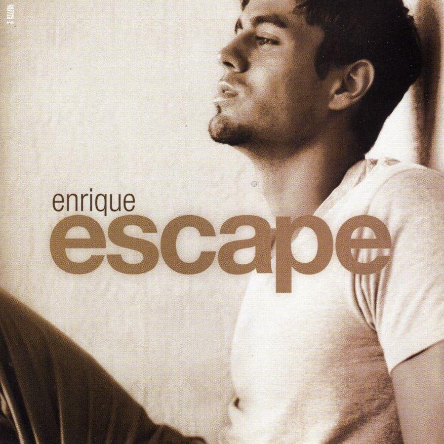 Enrique Iglesias Song List