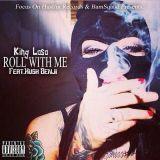 Kush Benji - Roll With Me Cover Art