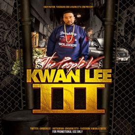 Kwan Lee