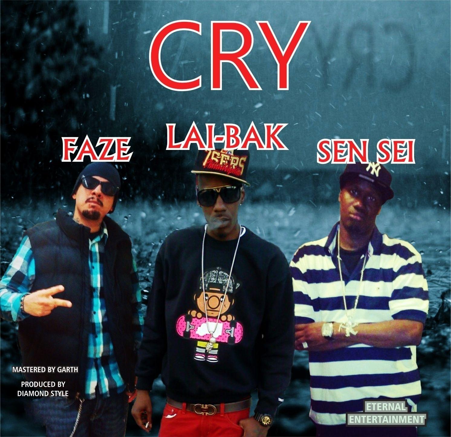 Oryhan Lai Lai Audio Song Free Download Of: Cry Ft. Faze & Sen Sei Uploaded By Lai-Bak