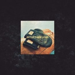 La$haun Love - Untitled Sparring Session Cover Art