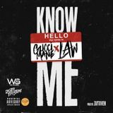 Law - Know Me Cover Art