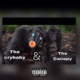 L.D.K - The crybaby & The canapy Cover Art