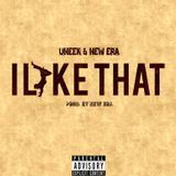 Leadway Records - I Like That (Prod. By New Era) Cover Art