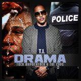 MixtapeKing - Drama Mixtape [Unofficial] Cover Art