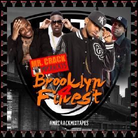 Mr Crack Presents - Brooklyns Finest 4 - download and stream