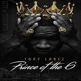 MixtapeKing - Prince Of The 6 [Unofficial] Cover Art