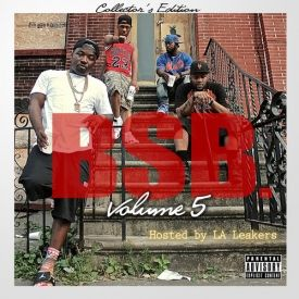 Troy Ave & BSB