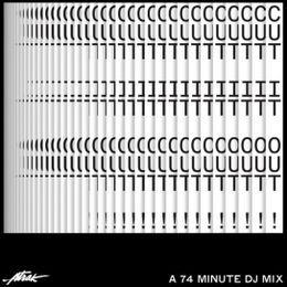 Leakrew - Cut It Out! : A 74 Minute DJ Mix Cover Art