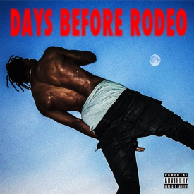 Leakrew - Days Before Rodeo (Free Album) Cover Art