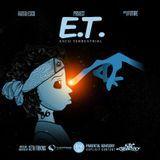 Leakrew - Project E.T. Esco Terrestrial Cover Art
